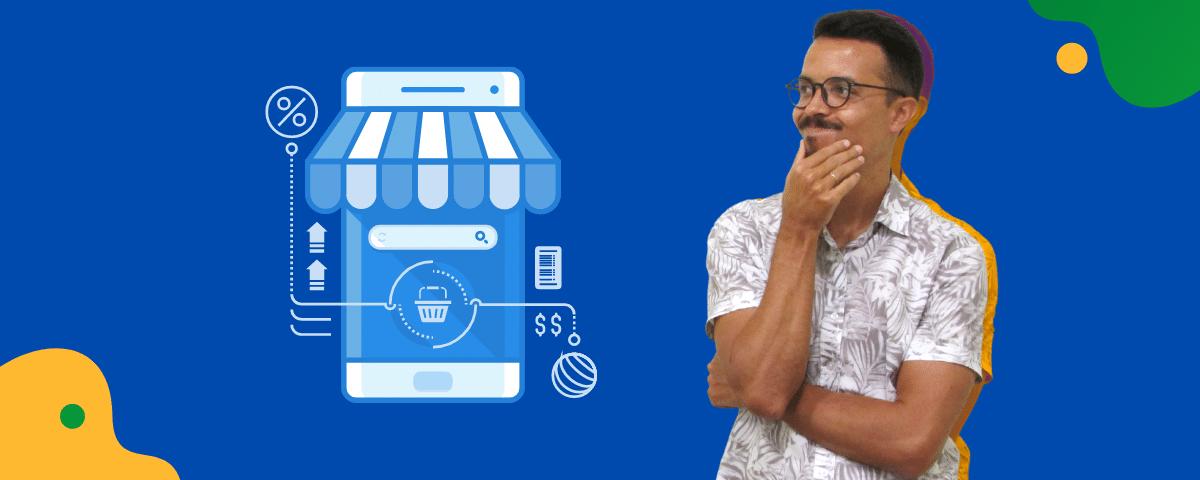 como divulgar minha loja virtual no google gratis