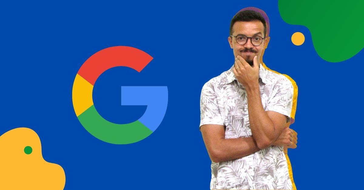 como colocar minha empresa no google